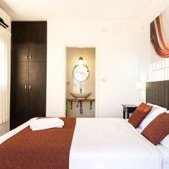 Arbel Suites Hotel комната для гостей