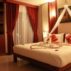 Отель Patong Hemingways 3* Люкс разные типы кроватей фото 2