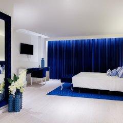 Hotel Cristal Porto 4* Улучшенный номер разные типы кроватей