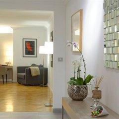 Отель Résidence Alma Marceau 4* Стандартный номер с различными типами кроватей фото 2