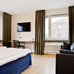 Отель Sure By Best Western Allen 3* Стандартный номер фото 10