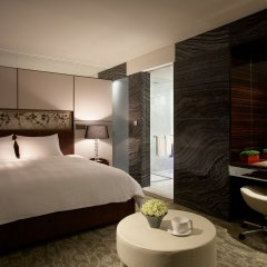 Lotte Hotel Seoul 5* Номер категории Премиум с различными типами кроватей фото 8