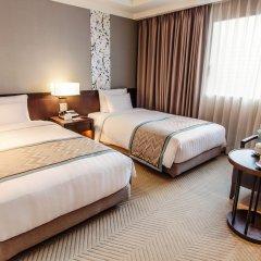 Royal Hotel Seoul 5* Номер Делюкс
