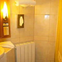 Отель Hallmark Inn Manchester South 3* Классический номер с различными типами кроватей фото 3