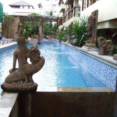 Отель La Vintage Resort фото 2