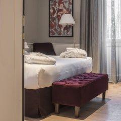 Отель Palazzo Castri 1874 4* Улучшенный номер с различными типами кроватей