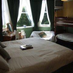 Отель The Brandize 4* Стандартный номер с различными типами кроватей