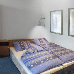 Ami Hotel 2* Стандартный номер с 2 отдельными кроватями