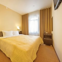 Гостиница ТатарИнн 3* Стандартный номер с двуспальной кроватью
