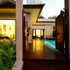 Отель Ravindra Beach Resort And Spa фото 32