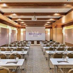Отель Mercure Istanbul Bomonti