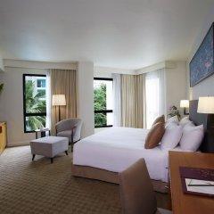 Отель Chatrium Residence Sathon Bangkok 4* Студия Делюкс фото 6