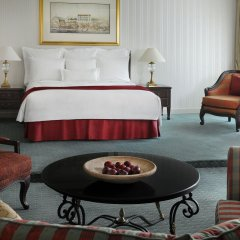 JW Marriott Hotel Dubai 4* Представительский люкс с разными типами кроватей