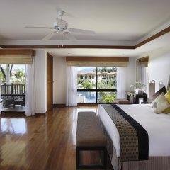 Отель Angsana Villas Resort Phuket комната для гостей фото 19