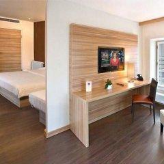 Star Inn Hotel Wien Schönbrunn, by Comfort 3* Люкс с различными типами кроватей