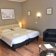Отель Old City Amsterdam Bed and Breakfast 3* Студия с различными типами кроватей