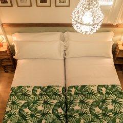 Отель Oriente Suites Апартаменты с различными типами кроватей