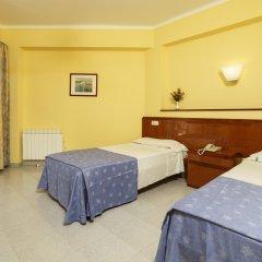 Hotel Golf Beach 2* Стандартный номер с двуспальной кроватью