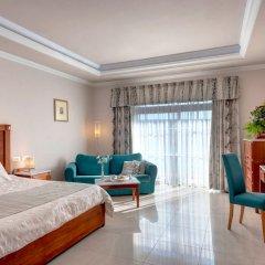 Paradise Bay Hotel комната для гостей фото 2