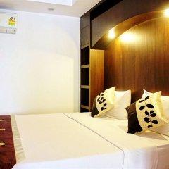 Отель Le Tong Beach 2* Люкс с различными типами кроватей