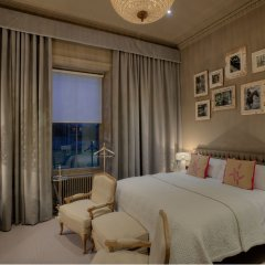 Murrayfield Hotel And House 4* Номер Делюкс