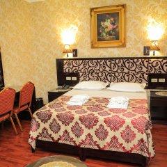 Гостиница Rosa Del Viento 3* Стандартный номер с разными типами кроватей фото 8