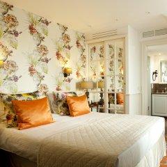 Hotel Prinsenhof 4* Улучшенный номер с различными типами кроватей