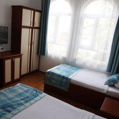 Oscar Boutique Hotel 3* Стандартный номер с различными типами кроватей