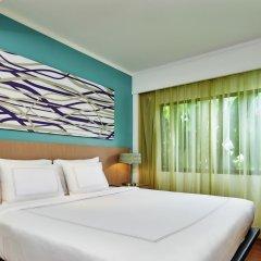 Отель Swissotel Phuket 5* Люкс повышенной комфортности фото 6