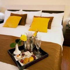 Отель Panorama Resort 4* Апартаменты с различными типами кроватей фото 2
