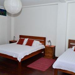 Casa Hotel Jardin Azul 3* Улучшенный номер с различными типами кроватей
