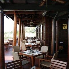 Отель Banyan The Resort Hua Hin питание
