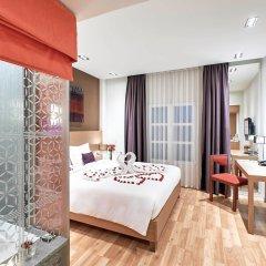 Отель Mercure Hanoi La Gare 4* Стандартный номер с различными типами кроватей