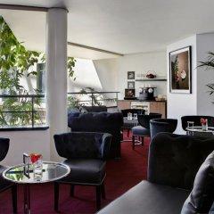 Radisson Blu Royal Hotel Brussels жилая площадь