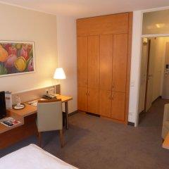GHOTEL hotel & living München-Nymphenburg комната для гостей фото 10