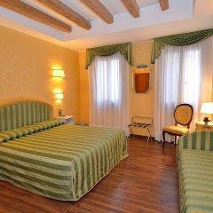Hotel Da Bruno 3* Стандартный номер с различными типами кроватей