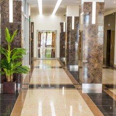 Гостиница Ногай внутренний интерьер