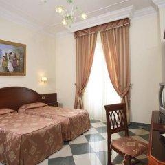 Отель Contilia 3* Стандартный номер с двуспальной кроватью фото 19