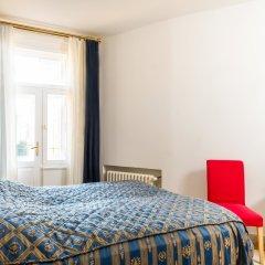 Отель Residence La Fenice 4* Стандартный номер