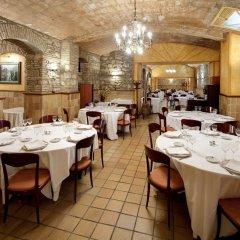 Отель Rialto ресторан фото 2