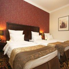 Columbus Hotel 3* Стандартный номер с различными типами кроватей