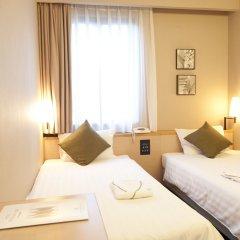 Yaesu Terminal Hotel 3* Стандартный номер с 2 отдельными кроватями