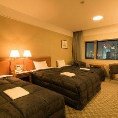 Toshi Center Hotel 3* Номер Twin с различными типами кроватей