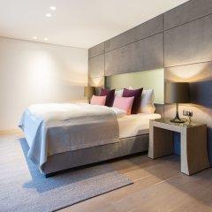 Отель ElisabethHotel Premium Private Retreat 4* Номер категории Премиум с различными типами кроватей
