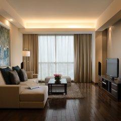 Отель Fraser Suites Hanoi 4* Номер Делюкс с различными типами кроватей