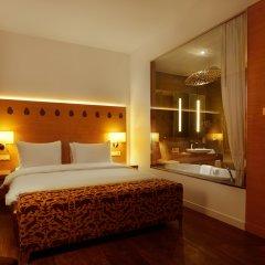 Гостиница Radisson Blu Resort Bukovel 4* Номер категории Премиум с различными типами кроватей