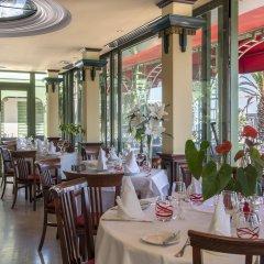 Hotel West End Nice ресторан фото 2
