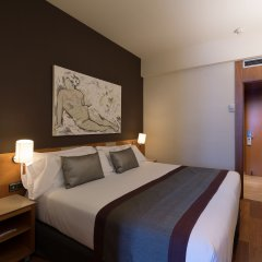 Отель Catalona Plaza Cataluña 4* Номер категории Премиум