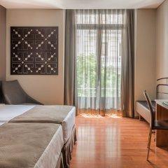 Отель Catalonia Puerta del Sol 4* Люкс с различными типами кроватей