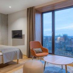Ydalir Hotel 3* Улучшенный номер с различными типами кроватей